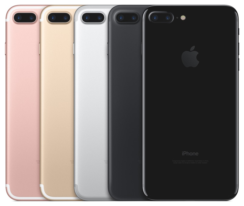 iphone 7 plus lo mas barato posible